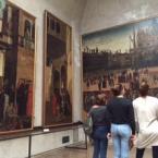 Qual'è il tuo pittore veneziano preferito?
